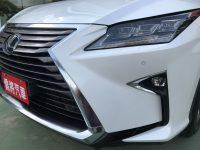 2018RX300白SUM151.8 2.0cc 主動跟車 AEB自動緊急煞車 車道偏離 盲點補助_210620_7
