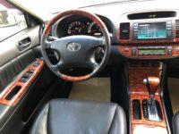 2006年銀CAMRY2.0一手車 無待修 實跑13萬公里 SUM15.8萬_210410_3